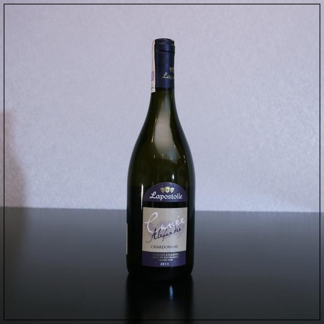 Cuvee Alexandre Chardonnay